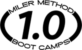 Miler Method Boot Camps